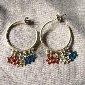 Jewelry - 💙❤️ Stars, Stripes, and Apple Pies Jewelry Bundle